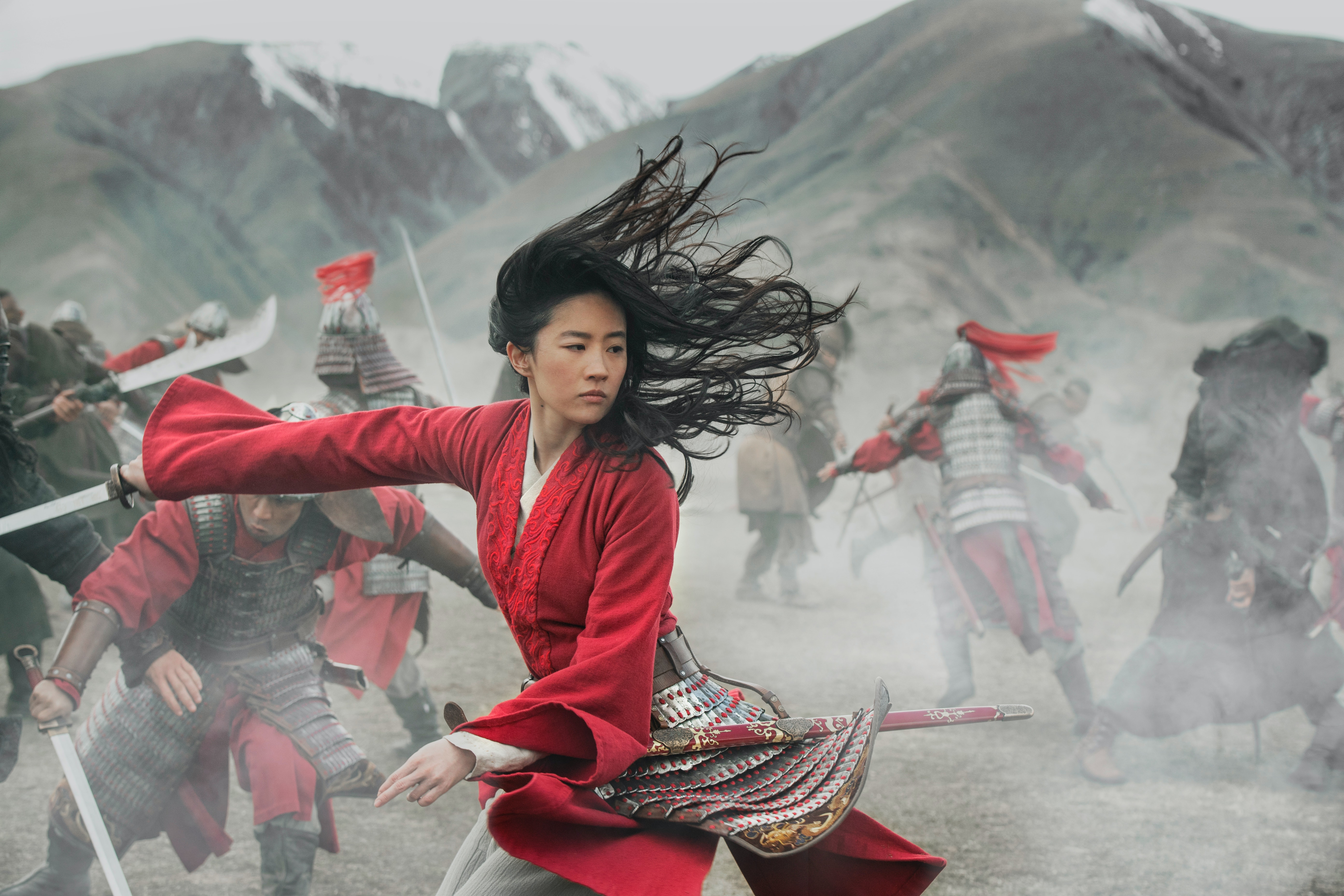 The Differences Between The New Mulan The Animated Classic Explained