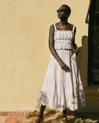 Turin Skirt