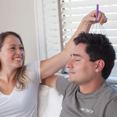 Body Back Scalp Massager (2-Pack)