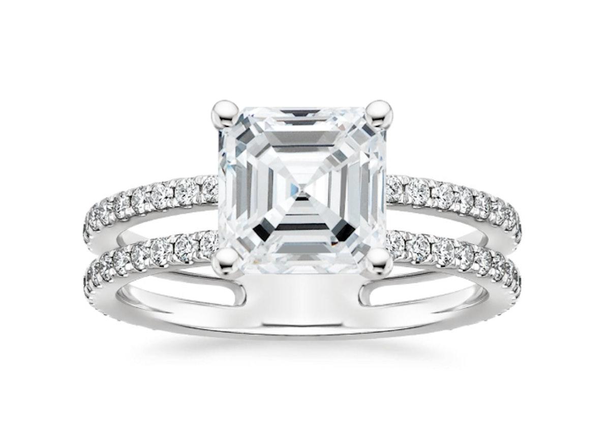 Linnia Diamond Ring (1/2 ct. tw.)