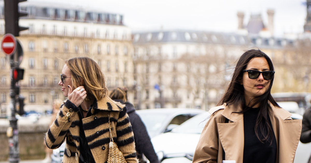 These Are The 9 Must-Own Street Style Pieces From Fashion Month