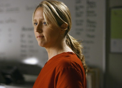 Erica left 'Grey's Anatomy' after getting in a fight with Callie