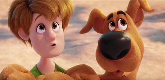 """In """"Scoob!"""" out on May 15, the origin story of Scooby Doo and his crime fighting pals is finally released."""