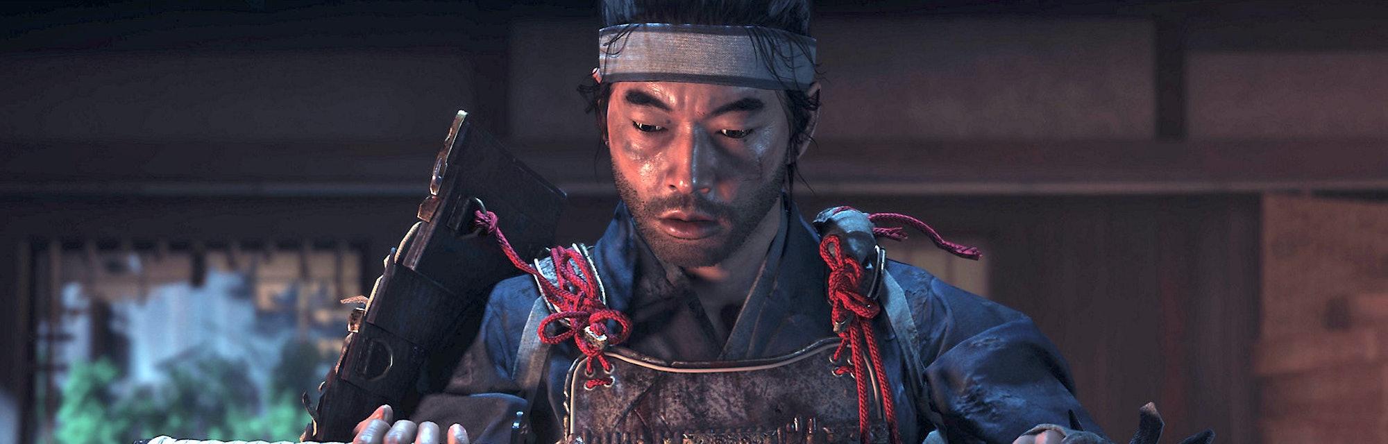 Ghost of Tsushima Ertelenecek mi?