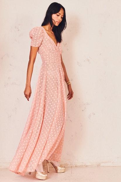 Castella Dress