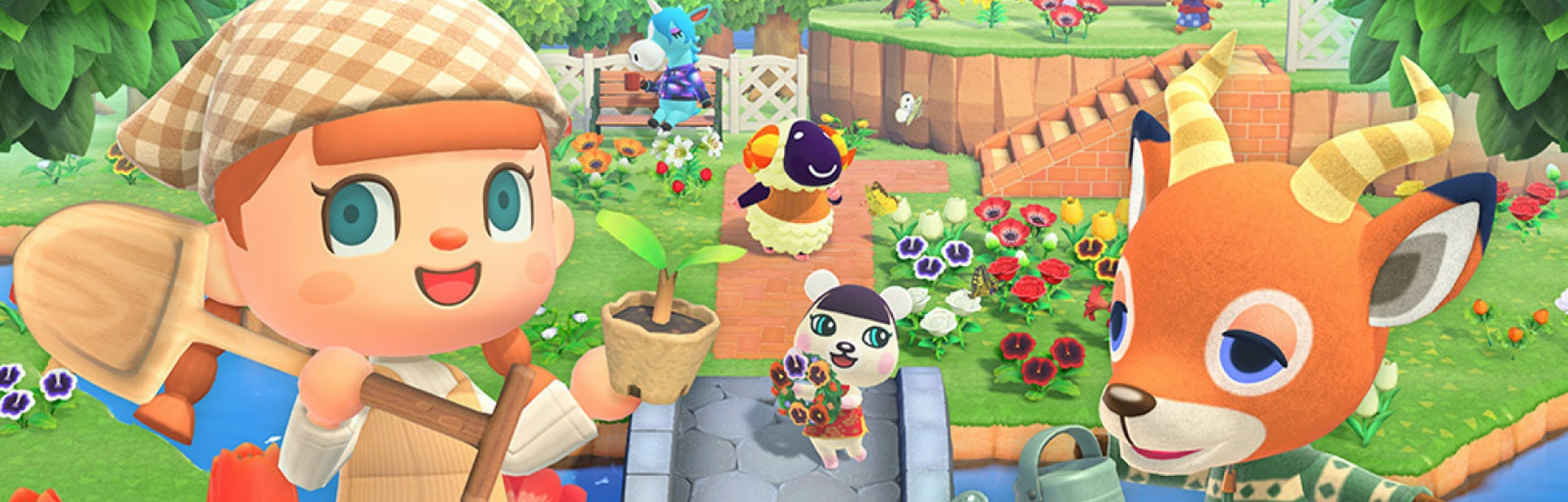 Animal Crossing New Horizons Reviews 4 Crucial Details We Learned