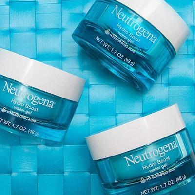 Neutrogena Hydro Boost Face Gel