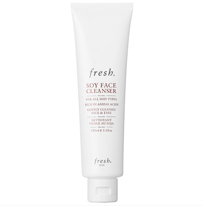Soy Face Cleanser Makeup Removing Face Wash