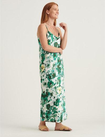 Natalie Slip Maxi Dress
