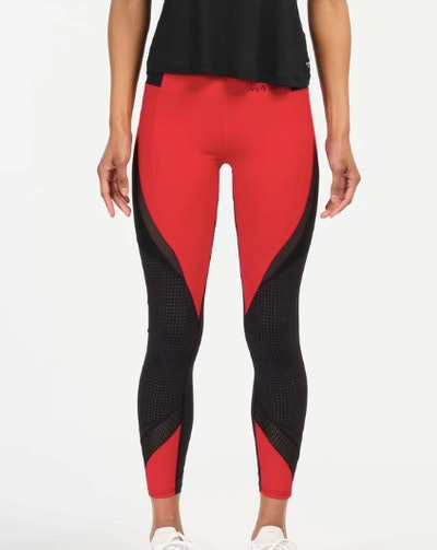 Women's Re:Structure High-Waisted 7/8 Legging