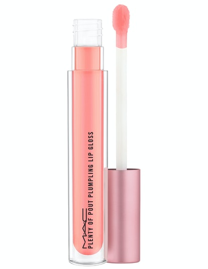 Plenty of Pout Plumping Lip Gloss in Ephemeral Nature