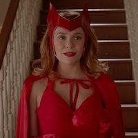 'WandaVision' release date, trailer, cast, set photos for the Marvel sitcom