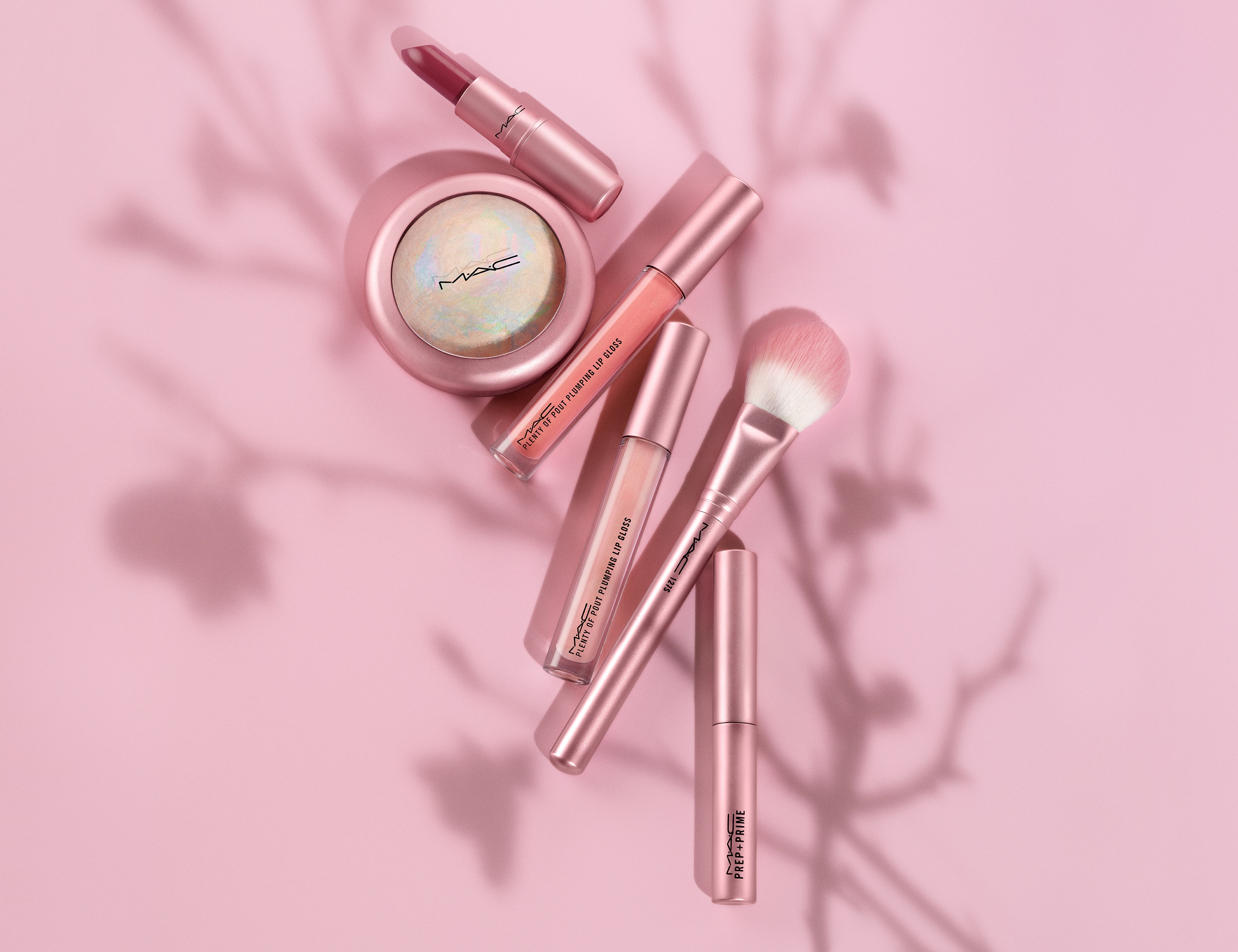 MAC Cosmetics' Petal Power Collection Is Further Proof Pastels ...