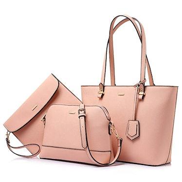 LOVEVOOK Handbag (3 Pieces)