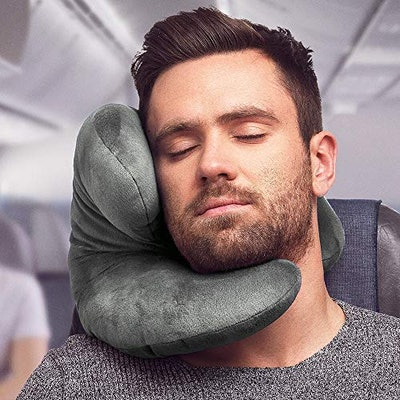J-Pillow Travel Pillow