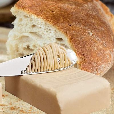Erlsig Multi-Function Butter Knife