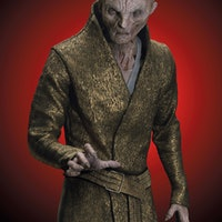 Palpatine clone theory reveals Snoke's ties to a shadowy prequel figure