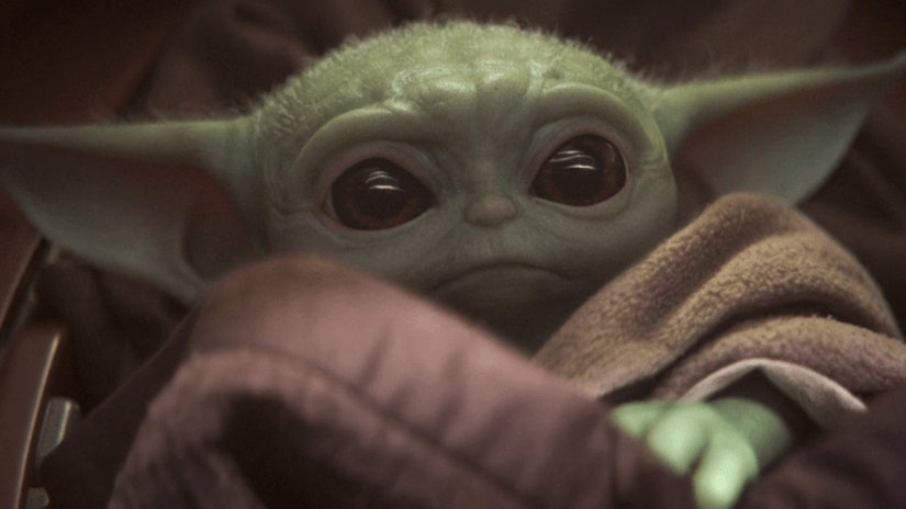 Mandalorian Season 2 Spoilers New Book May Explain A Baby Yoda Mystery
