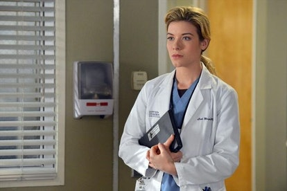 Leah Murphy left 'Grey's Anatomy' after she was fired