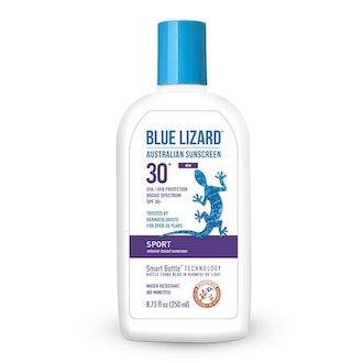 Blue Lizard Sport Mineral-Based Sunscreen