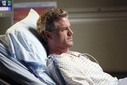 Mark Sloan died in 'Grey's Anatomy' Season 9