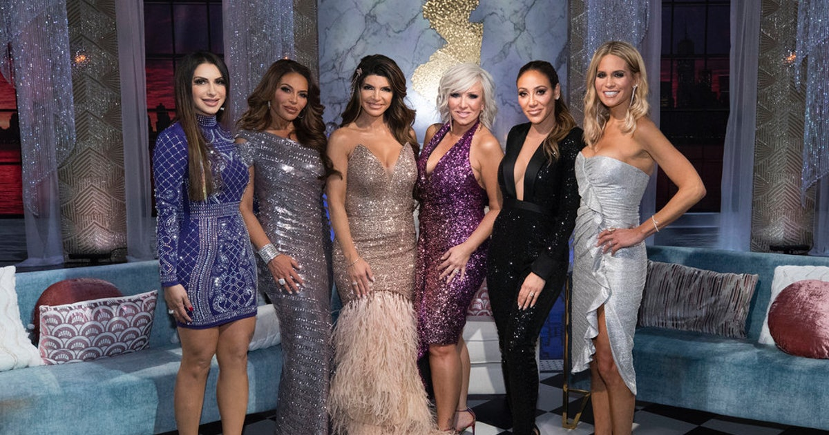 A 'Real Housewives Of New Jersey' Return For Season 11 Feels Pretty Inevitable