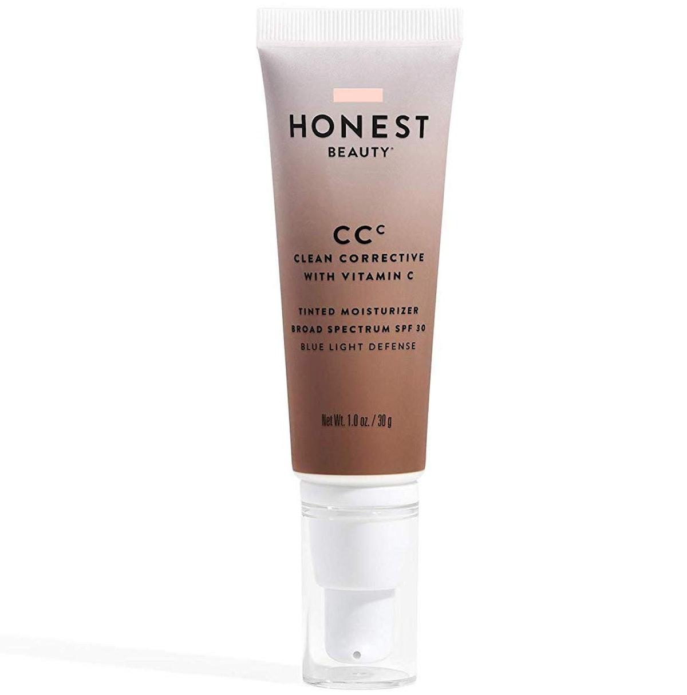 Honest Beauty CC Cream