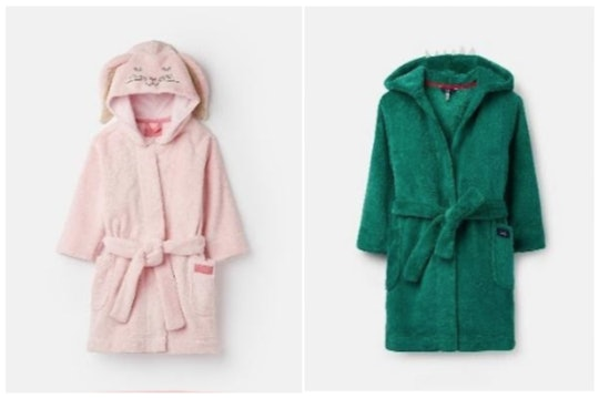 On Thursday, the CPSC recalled about 12,000 pajamas and robes from Joules due to a potential burn hazard.