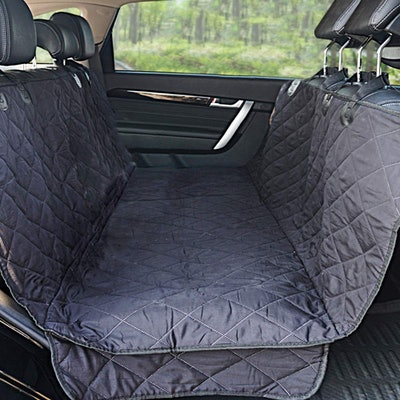 Winner Outfitters Dog Car Seat Cover