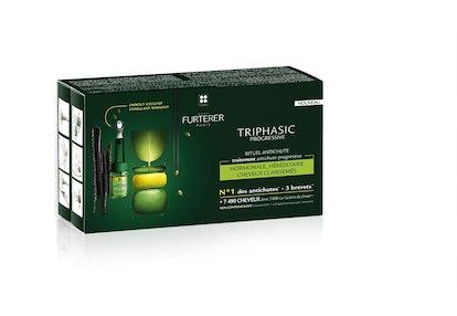 Rene Furterer TRIPHASIC Progressive Concentrated Serum
