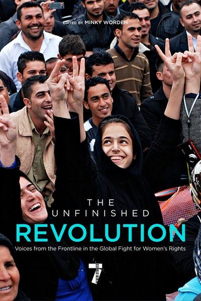 'The Unfinished Revolution: Voices from the Global Fight for Women's Rights'
