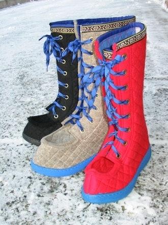 Lobben Boots