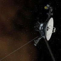 Voyager 2 is about to spend a lonely 11 months in the depths of space