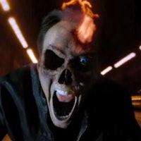 Marvel movies: 'Ghost Rider 2' (2012) review — Nic Cage hits rock bottom
