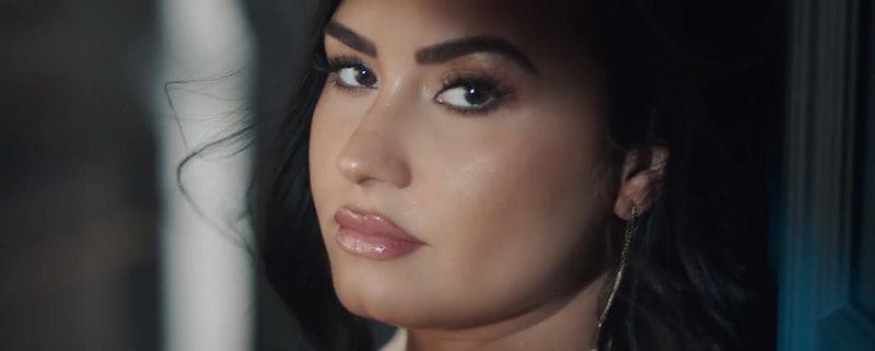 "Demi Lovato ""I Love Me"" Music Video"