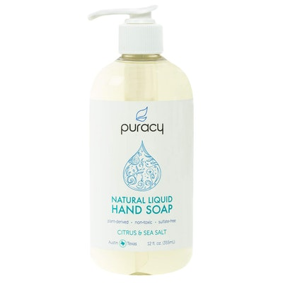 Puracy Natural Gel Hand Wash