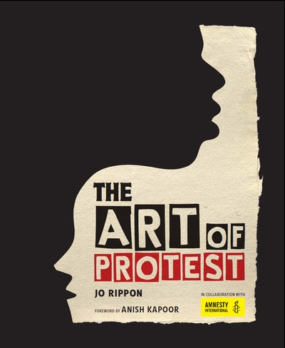 'The Art of Protest' by Jo Rippon
