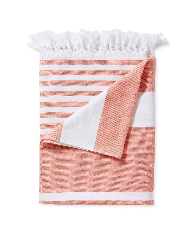Capri Fouta Beach Towel