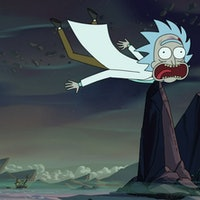 'Rick and Morty' Season 4 theory: Premiere Easter egg hints at new villain