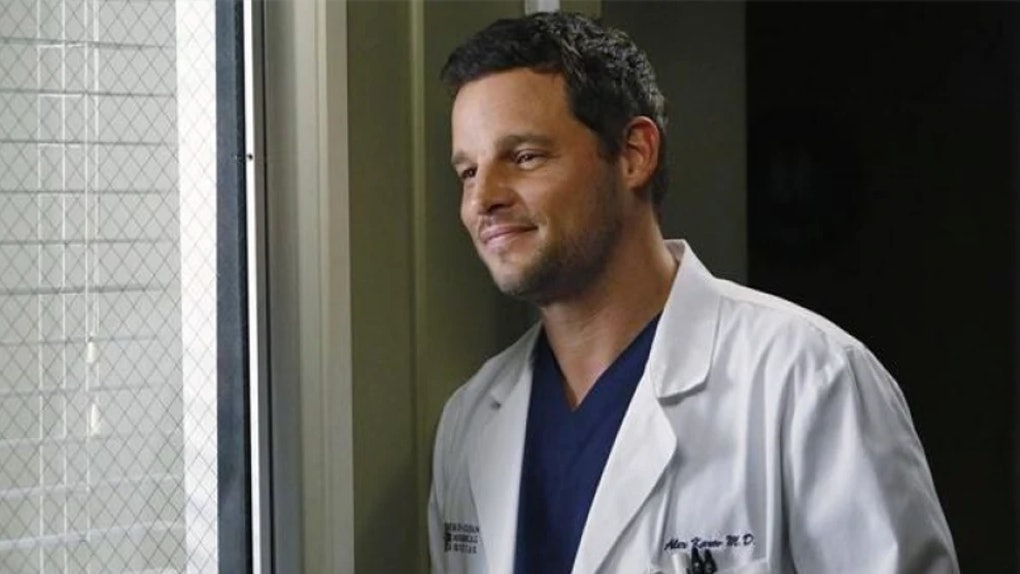 Karev left 'Grey's Anatomy'