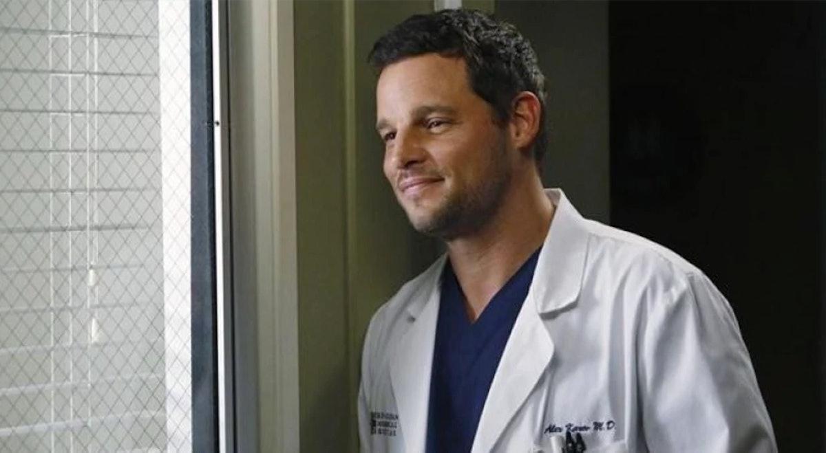 Karev left 'Grey's Anatomy'