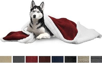PetAmi Dog Blanket