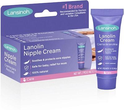 Lansinoh Lanolin Nipple Cream