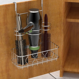 Simple Houseware Cabinet Door Styling Tools Organizer