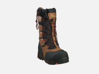 Trans-Alaska III Pac Boots