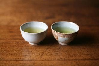 Sencha cup