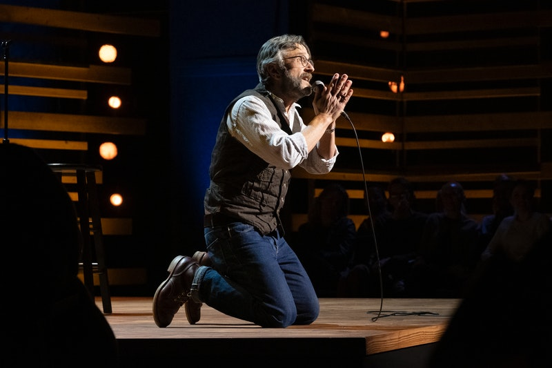 Marc Maron: End Times Fun on Netflix