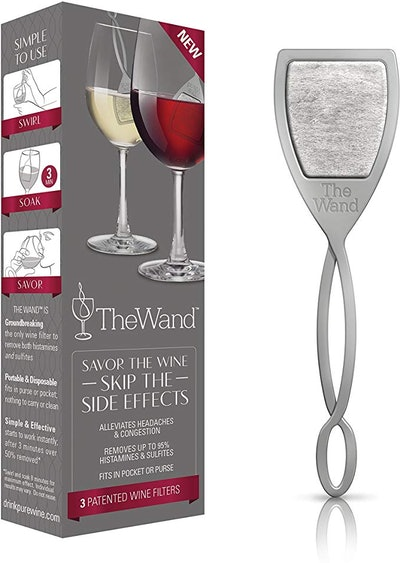 The Wand Wine Filters (3-Pack)