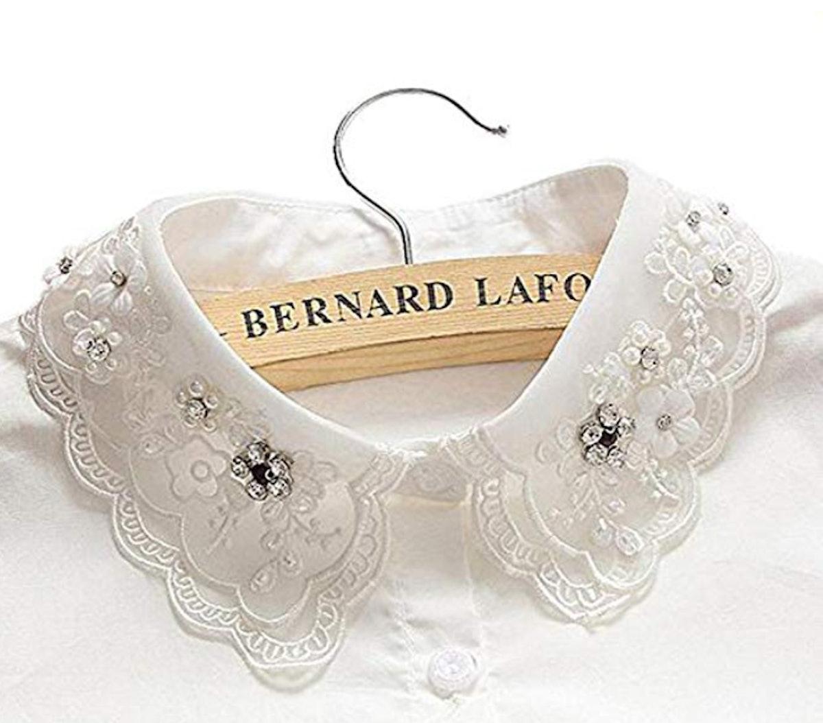 Vivian Detachable Blouse Collar