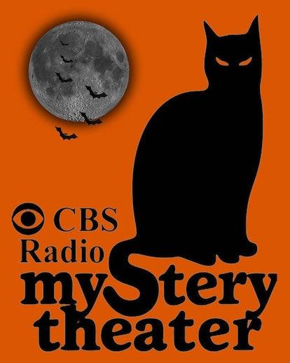 CBS Radio Mystery Theater podcast